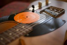 reclaimed wood, guitar - Google Search