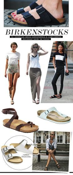 birkenstock sandals,fresh and ready for your feet,god...SAVE 77% OFF! It's pretty cool (: just check image!$56.50
