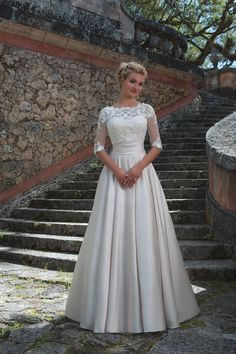 Sincerity Bridal Wedding Dresses - Search our photo gallery for pictures of wedding dresses by Sincerity Bridal. Find the perfect dress with recent Sincerity Bridal photos. Sincerity Bridal Wedding Dresses, A Line Bridal Gowns, 2016 Wedding Dresses, Cheap Wedding Dress, Wedding Dress Styles, Bridal Dresses, Gown Wedding, Wedding Reception, Ivory Wedding