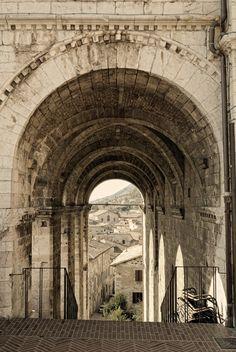 Gubbio province of Perugia , Umbria, Italy