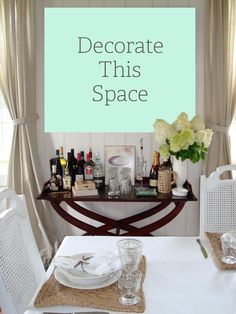 Decorate This Space: Pick the Right Wall Art