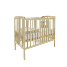 From 62.95:Kinder Valley Sydney Compact Cot (natural)