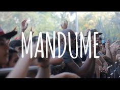 Mandume - Emicida feat. Drik Barbosa, Rico Dalasam, Muzzike e Raphão Ala...