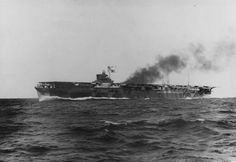 Japanese aircraft carrier KATSURAGI