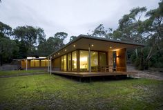 Aireys Inlet House / Turco & Associates  #Architecture #house #design