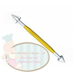 PME Serrated and Taper Cones Modelling Tool - £3.95