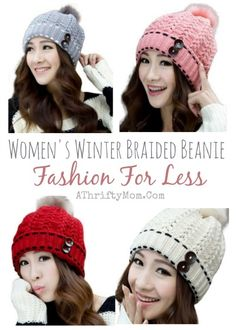 womens fashion for less, winter hat, amazon sale