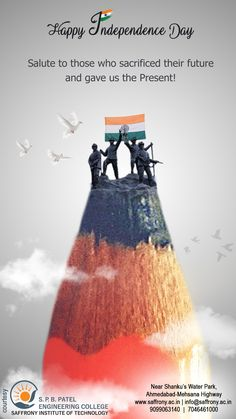 'Salute to those who 👉 sacrificed their Future and gave us the Present 🎁 ! Happy Independence Day Quotes, Independence Day Drawing, Independence Day Poster, Independence Day Wallpaper, Independence Day Background, Indian Independence Day, Indian Flag Images, Indian Flag Wallpaper, India Poster