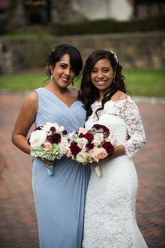 Wedding 10.30.16 Bouquets