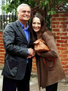 Olivia Hussey And Leonard Whiting Married Dean Paul Marti...