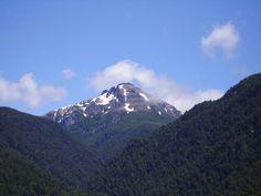 Volcan choschenco