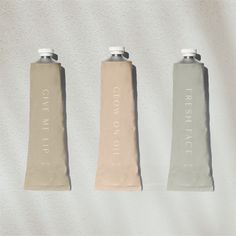 Packaging Design, Branding Design, Business Canvas, Skincare Branding, Modern Logo Design, Makeup For Beginners, Fresh Face, Logo Design Inspiration, Organic Skin Care
