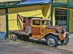 www.TravisBarlow.com - Insurance for towing & recovery, auto transporters & commercial trucking for over 30 years