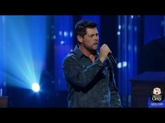 "Jason Crabb - ""Love Is Stronger"" Live at the Grand Ole Opry"