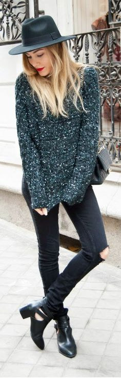 green coats Fashion chic overcoat winter spring new look street style Fall Winter Outfits, Autumn Winter Fashion, Winter Chic, Cozy Winter, Winter Style, Look Fashion, Fashion Outfits, Fashion Black, Fashion Ideas