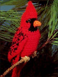 Mesmerizing Crochet an Amigurumi Rabbit Ideas. Lovely Crochet an Amigurumi Rabbit Ideas. Crochet Bird Patterns, Crochet Birds, Crochet Animals, Amigurumi Patterns, Crochet Crafts, Crochet Flowers, Crochet Projects, Free Crochet, Knit Crochet