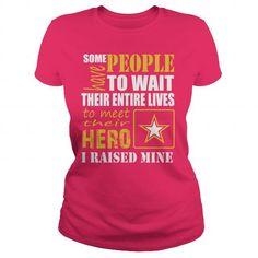 I Love Army Mom T-Shirts