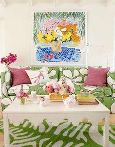 Balboa Island Beach Bungalow House Beautiful   Apartment Therapy