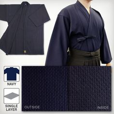 is a complete Martial Arts equipment supplier. We carry all martial arts Kendo Iaito, Iaido, Aikido for all your needs. Martial Arts Equipment, Martial Arts Supplies, Kendo, Aikido, Blazer, Navy, Jackets, Fashion, Hale Navy