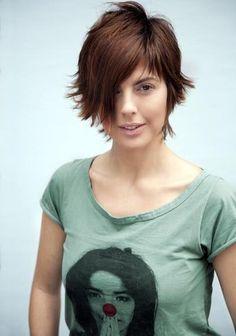 cortes de pelo para mujer modernos