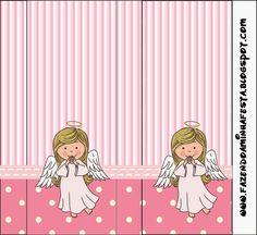 angel-girl-free-printable-party-kit-091.jpg (850×778)