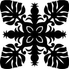 Slobbery image with free printable hawaiian quilt patterns