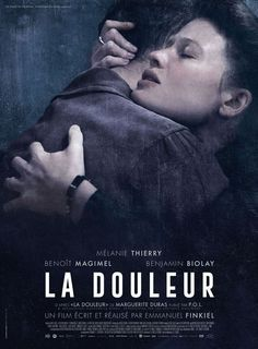 On disc (in France) and streaming - Rod Bishop uncovers an adaptation of Marguerite Duras LA DOULEUR (Emmanuel Finkiel, France, 2018 Movies, Top Movies, Movies To Watch, Movies Online, Movies And Tv Shows, War Film, Cinema Film, Film Movie, Film 2017