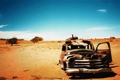 """abandoned car Don't Be Cheap: Why The """"Lets Scrimp"""" Mentality Won't Work For Business"""