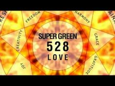 ▶ 528 Hz Love Frequency Healing DNA Repair Meditation Miracles Transformation Awakening Music - YouTube