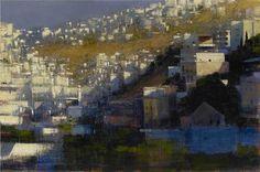 Andrew Gifford - John Martin Gallery