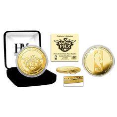 Phoenix Suns Highland Mint Mint Coin - $27.99