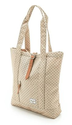 Uma bolsa de bolinhas.