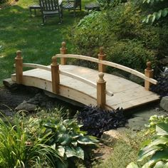 Exceptionnel Treated Zen Garden Bridge Kit | Products | Pinterest | Gardens