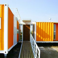 Greetings from Chile! :) Finally I found the article on one of the more popular shipping container homes making its rounds around Pinterest. Thank ...