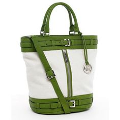 One of my goals in life is to have at least one Micheal Kors bag.