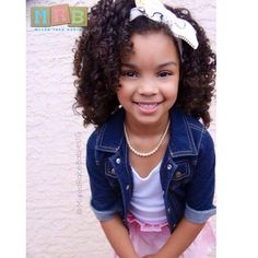 Mom: African American  Dad: Caucasian(Irish & German) & Native American   Kenna - 4 Years