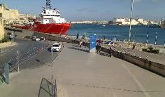 The Grand Harbour and Valletta www.skylinewebcams.com Malta