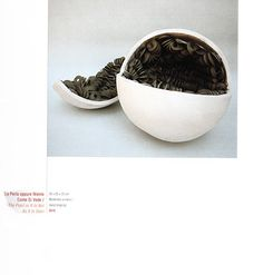 FATMA BATUKAN BELGE,  Contemporary Ceramic Art Exhibition, cerİSTanbul,Bologna
