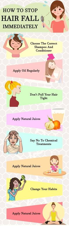 Home remedies for hair loss: 6 effective tips to stop hair fall