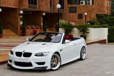 BMW M3 E93 | by - Icy J -