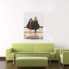 VETTRIANO - The road to nowhere 55x80 cm #artprints #interior #design #art #prints #Vettriano  Scopri Descrizione e Prezzo http://www.artopweb.com/autori/jack-vettriano/EC21885