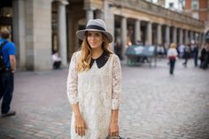 Exploring Covent Garden - Gal Meets Glam