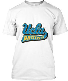 LIMITED EDITION UCLA BRUINS T-SHIRT | Teespring
