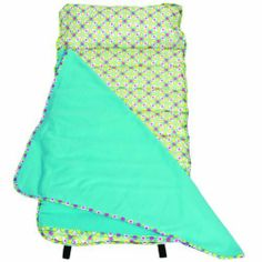 Wildkin Spring Kaleidoscope Easy-Clean Nap Mat, One Size by Wildkin. Save 26 Off!. $36.76. From the Manufacturer                Super-comfy fleece blanket is attached Mat made with water-resistant coated polyester Pillow can be removed for easy washing Rolls up for easy carrying Machine washable; front loader only, gentle cycle, cold water Pattern Description: It's hard to take your eyes off of our mesmerizing Kaleidoscope pattern. The Kaleidoscope design makes playful use of stylized...