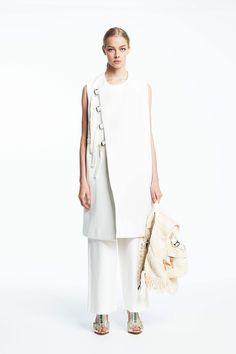 muller of yoshiokubo | collection | Spring / Summer 2015 | #19