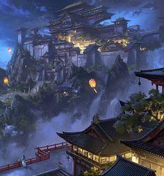 Home Discover New Fantasy Landscape Sky Anime Art Ideas Anime Art Fantasy Fantasy Concept Art Fantasy City Fantasy Castle Fantasy Places Fantasy Artwork Fantasy Art Landscapes Fantasy Landscape Landscape Art Anime Art Fantasy, Fantasy City, Fantasy Castle, Fantasy Places, Fantasy Artwork, Dark Fantasy, Final Fantasy, Fantasy Art Landscapes, Fantasy Landscape