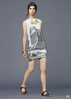14622dd53cc dolce and gabbana ss 2014 women collection 118 zoom