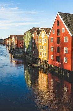 Trondheim - Norway