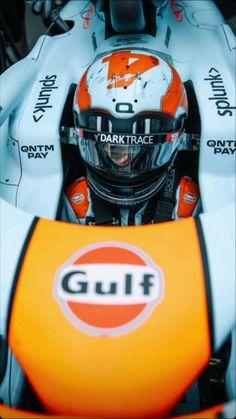 Mclaren Formula 1, Formula 1 Car, Baby Blue Aesthetic, Orange Aesthetic, Aesthetic Light, Air Fighter, Car Racer, Mclaren F1, Thing 1