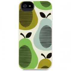 Another Orla Kiely iPhone 5 case